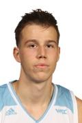 Lazar Nekic headshot
