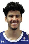Lazaro Rojas headshot