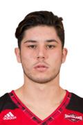 Logan Bracamonte headshot