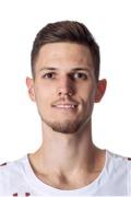 Lucas Kraljevic headshot