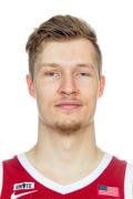 Lukas Kisunas headshot