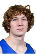 Lukas Milner headshot