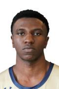 Malik Jefferson headshot