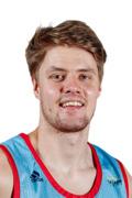Marcus Larsson headshot