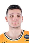 Matey Juric headshot