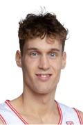 Mikael Jantunen headshot