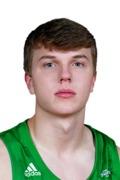 Nate Shockey headshot