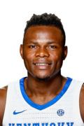 Oscar Tshiebwe headshot