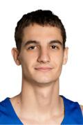 Pavle Kuzmanovic headshot