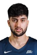 Ramon Singh headshot