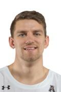 Rapolas Ivanauskas headshot