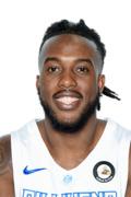 Rashad Williams headshot