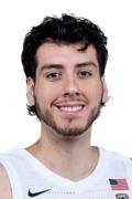 Roman Silva headshot