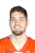 Ryan Gomes headshot