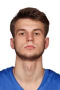 Samson Ruzhentsev headshot