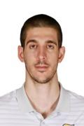 Stefan Kenic headshot