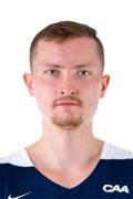 Tadas Kararinas headshot