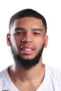 Terrell Brown Jr. headshot
