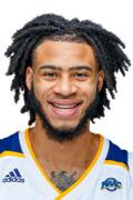 Tyrese Williams headshot