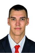Vladislav Goldin headshot
