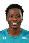 Wilfried Likayi headshot