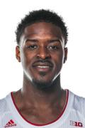 Xavier Johnson headshot