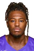 Yvan Ouedraogo headshot