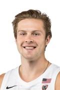 Zach Reichle headshot