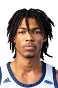 Zion Williams headshot
