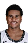 Zion Young headshot